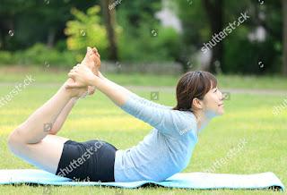 DhanurAsana For Diabetic Patients,yoga asana for control diabetes,yoga for diabetes,bow pose for diabetic patients