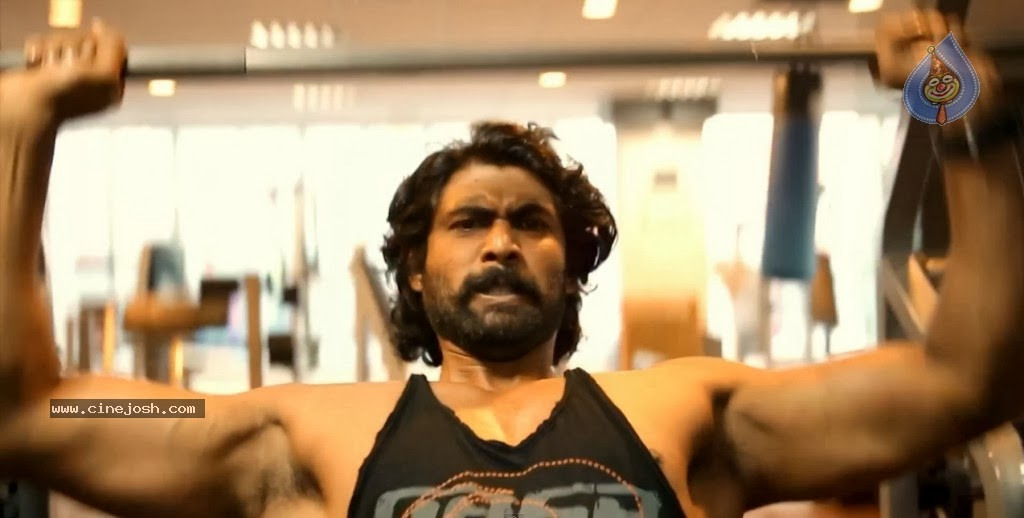The Gallery For --> Rana Body Images In Bahubali