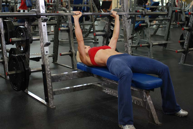 How To Stop Wrist Pain On Bench Press Life For Fitness