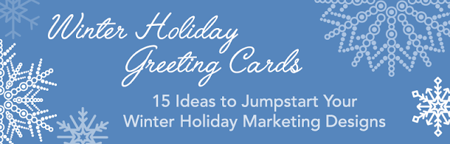 Winter Holiday Greeting Card Ideas