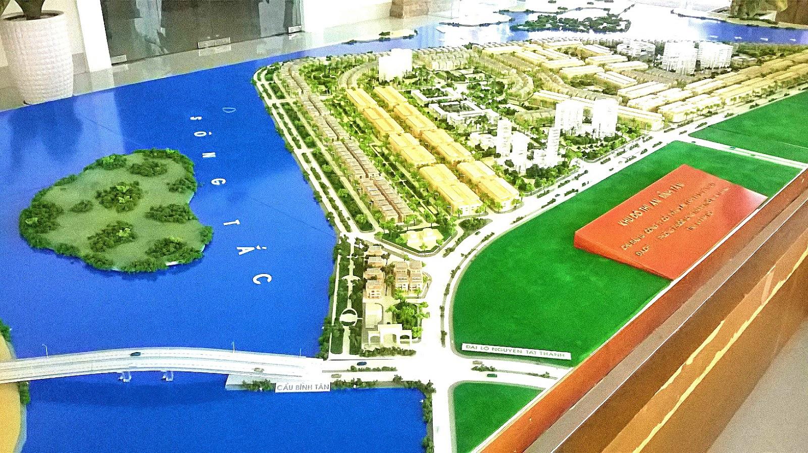 HOT - 8.8 triệu/m2 đất nền An Bình Tân cách biển 1,5 km - hỗ trợ vay vốn ngân hàng 70%.