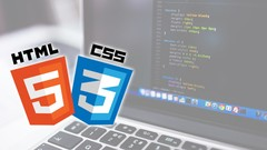 HTML5 and CSS3 from Basic to Advanced