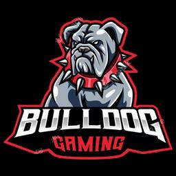 logo bull dog keren