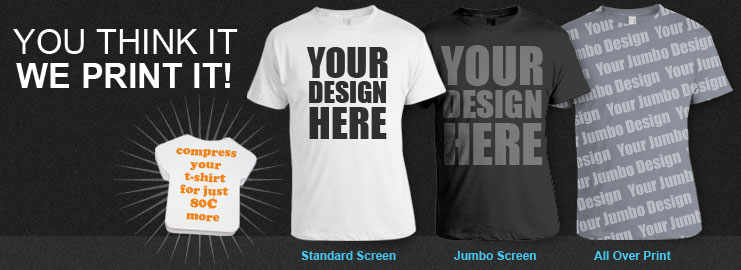 3137aa45ced TeeDaddy is the world biggest Cheap tshirt Printing Company at Manchester