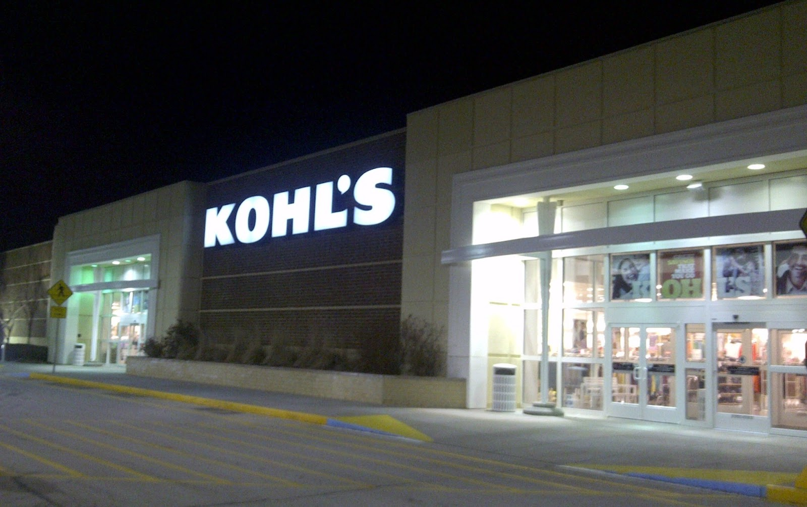 See Kohl's Coupons for the details and terms of our current offers and events. Women's. Enjoy quality, fashionable women's clothing from Kohl's.