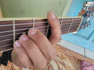 Chord C