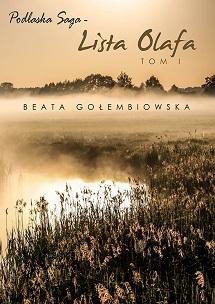 Lista Olafa - Beata Gołembiowska