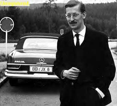 Paul Bracq -French Famous Car Designer. ~ Biography Collection