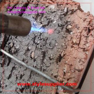 machine solder