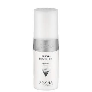 Aravia Professional Энзимный пилинг Papaya Enzyme Peel