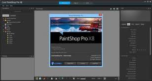 corel paintshop pro x8 serial number and activation code free