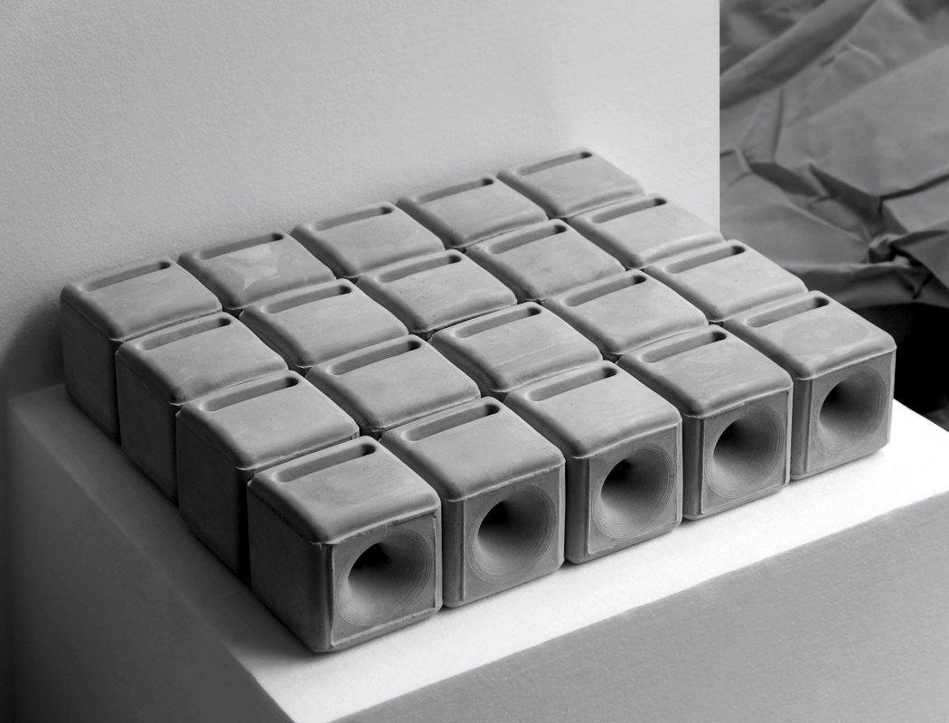 kostki z betonu