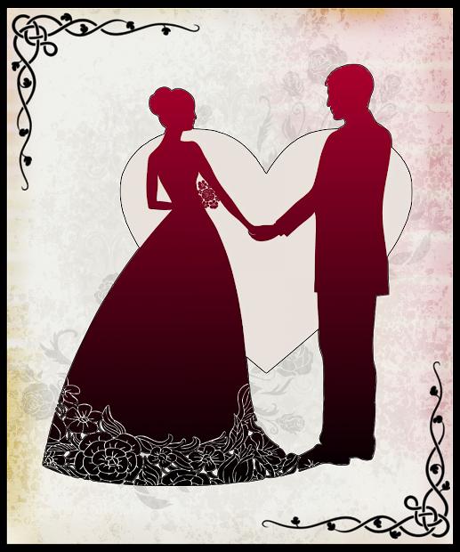 1000 Hochzeit-vintage Vintage