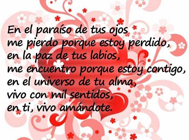 Frases Bonitas De Amor Cortas Para Tuenti