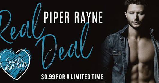 The Real Deal by Piper Rayne