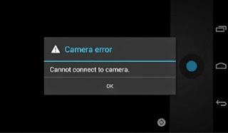 5 Cara Ampuh Memperbaiki Kamera HP Android Tidak Dapat Terhubung