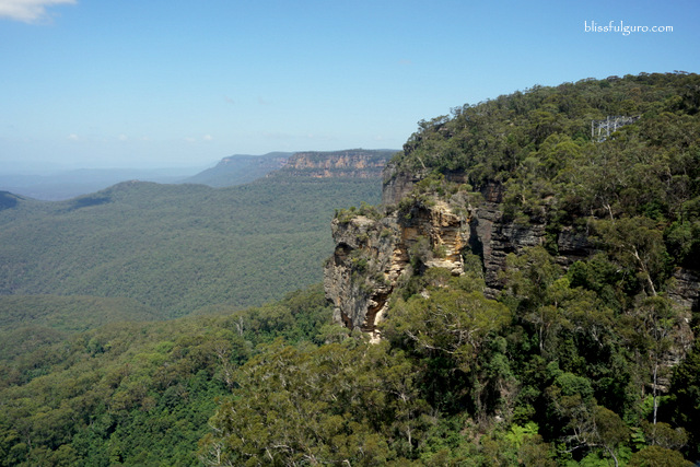 Scenic World Blue Mountains Australia Review