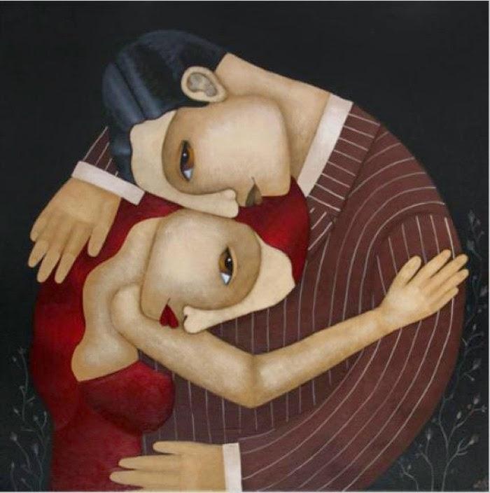 Романтическая атмосфера. Liz McKay