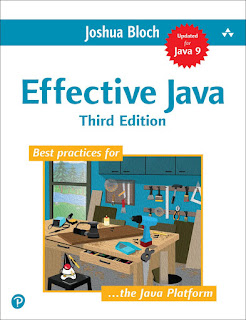 best Java book to read in 2018