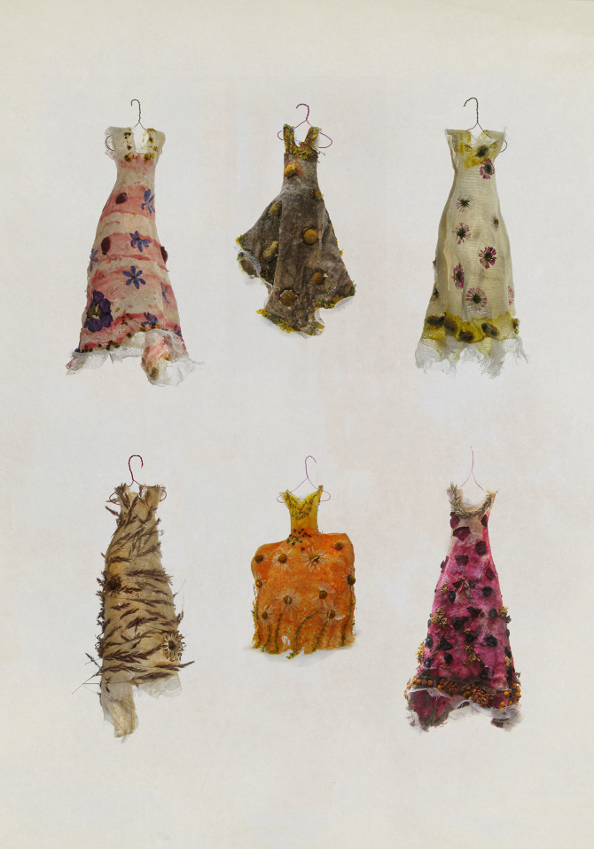 Original artwork by Beatrice Oettinger, featured by Julia Titchfield on Feeling Stitchy