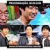PROGRAMAÇÃO - TENSAI! SHIMURA DOUBUTSUEN & ARASHI NI SHIYAGARE: 26/05/2018