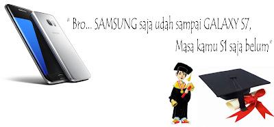 Merajut Mimpi Bersama Samsung Galaxy S7
