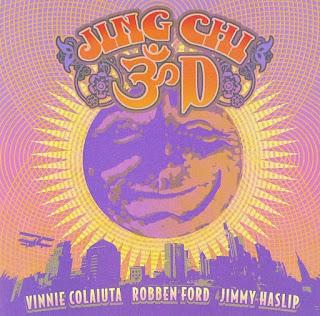Jing Chi - 2004 - 3D