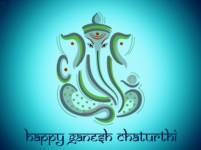 Happy Ganesh Chaturthi Image HD