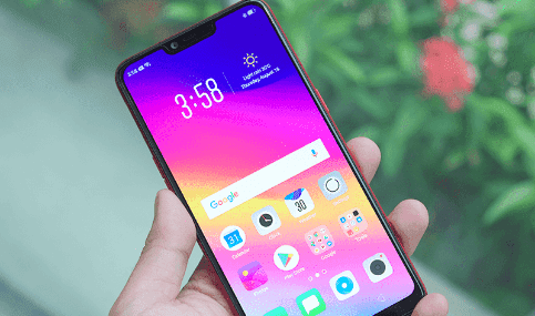 Kelemahan Oppo A3S