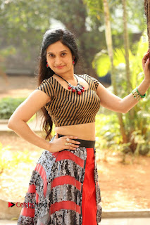 Telugu Actress Priyanka Pallavi Stills at Nenostha Release Press Meet  0119.JPG