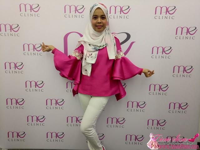 Me Clinic Melawati Mall