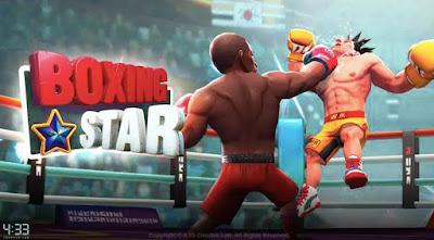 Game Pertarungan Boxing Star