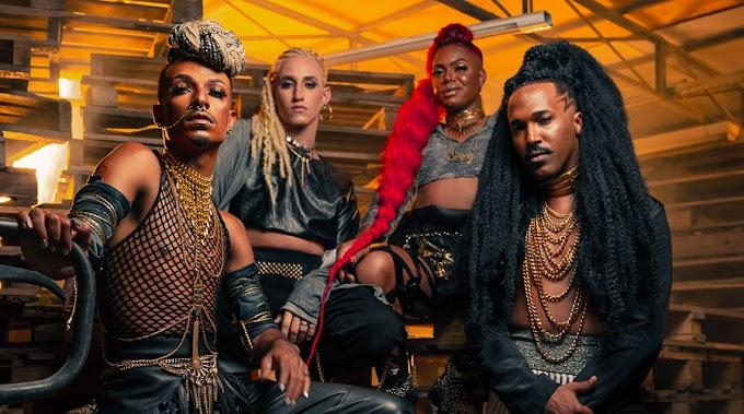 "Primeira gay band do Brasil lança ""Taku Fogo"", aposta de hit para o carnaval"