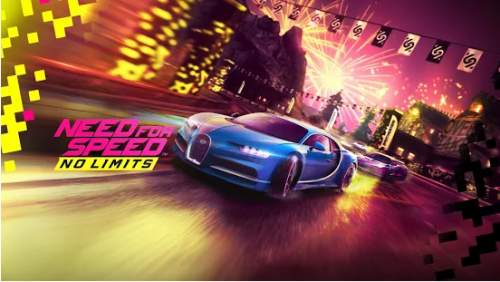 Need for Speed No Limits Highspeed Game Chala do For Android