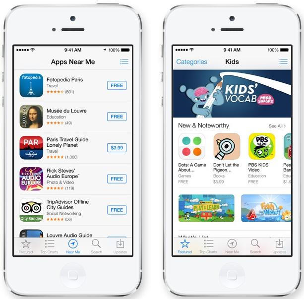 100 gratis dating app för iPhone