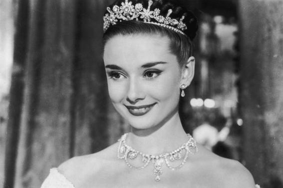 Audrey Hepburn, icon, queen