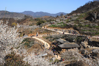 Desa Maehwa - Korea