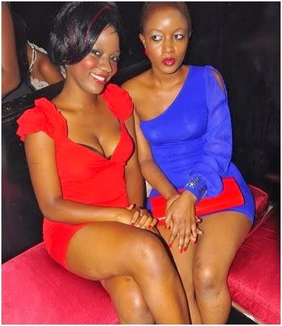 naked kenyan women with mustapha