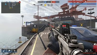 armas en Ironsight
