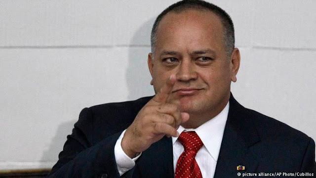 Fustiga Cabello al Grupo de Lima por críticas a la ANC