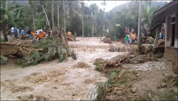 Mimpi Banjir Bandang