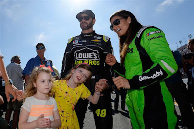 Don't Care What You Think, #NASCAR Race Mom Will Miss Danica