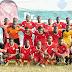 Jos Chillin Football Tournament 'Dr Tsenba Wummen Cup' Kicks off at Mees Palace Event Centre