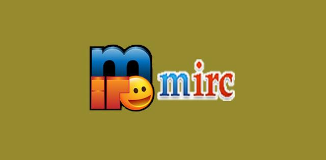 تحميل برنامج ميرس للدردشة والمحادثة mIRC مجانا