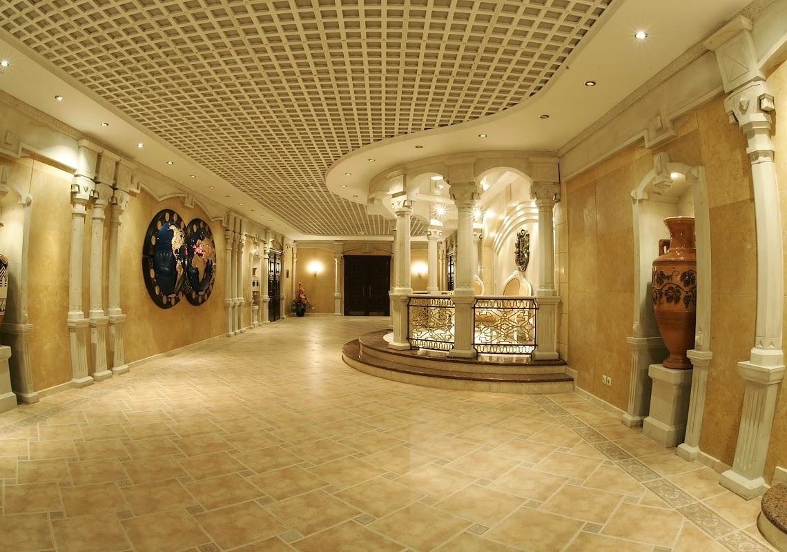 Coast To Coast Imports >> Beautiful Eastern Europe: Cricova largest wine cellar in the world - Moldova