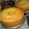 Resep Kue Bolu Sirup ABC. Kue Kesukaanku Waktu Kecil. Rasanya Enak, Empuk dan Seger