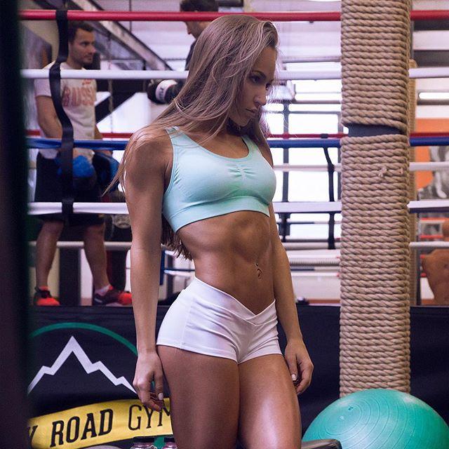 Fitness model Soldatova Sonia Солдатова Соня @ss.fit Instagram photos