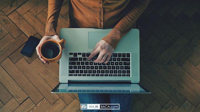 Ketimbang Nganggur, Mending Bekerja Freelance