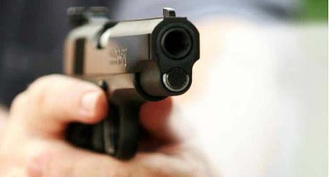 Baku tembak terjadi saat 2 anggota Polsek