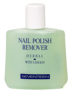 Other Alternative uses of Nail Polish Remover